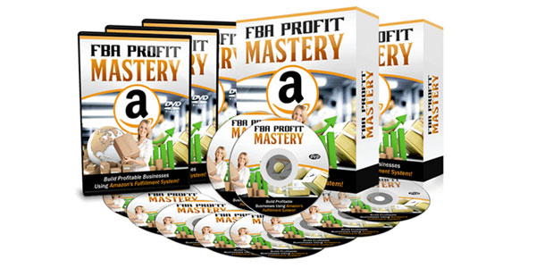 amazon fba profit mastery videos