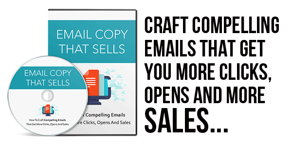 Email Copy That Sells Videos