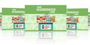 profitable ecommerce stores videos