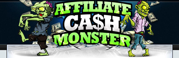 affiliate cash monster videos