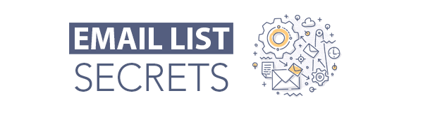 Email List Secrets Videos