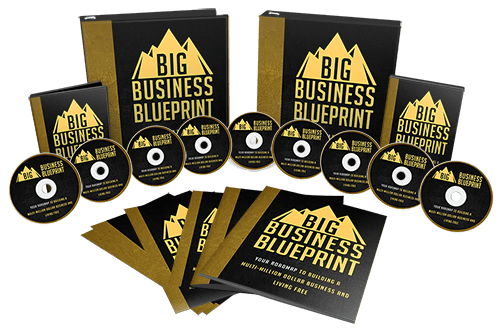 big business blueprint videos