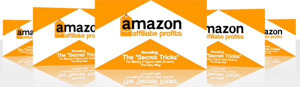 amazon affiliate profits videos