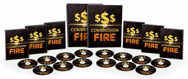 Commission Fire Videos